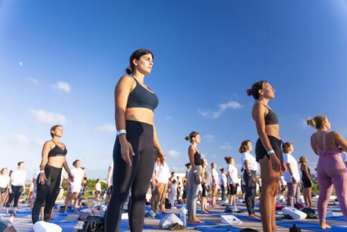 Yoga Xuan Lan día 2
